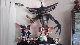 GREMLINS LIFE SIZE PROFFESIONALY BUILT AND AIRBRUSHED