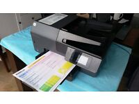 OFFICE JET PRO 6830e All in One Printer