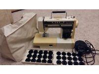 Sewing machine Toyota 7001
