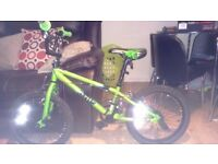 Schwinn bike for sale Lime Green