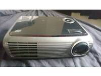 Optoma Projector (comes with seperate speakers)
