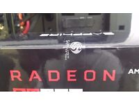 BRAND NEW SEALED Sapphire Radeon RX 470 Nitro+ 4GB Graphics Card