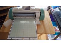 Cricut Expression 2 Die Cutting Machine plus accessories