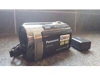 Camcorder Panasonic SDR-H100