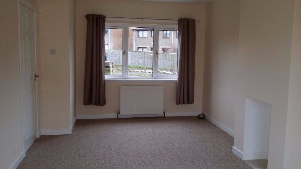2 bedroom house available to rent in Dunfermline