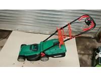 Qualcast lawn mower 1400 watt