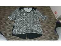 Size 16 womens clothing