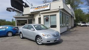 2007 Toyota Camry LE V6 - LOW KM! ALLOY! POWER SEAT!