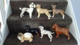 Coopercraft Dog Ornaments