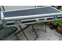 Guitar flight case