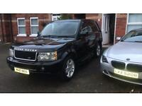 2006 Range Rover sport (swap px )