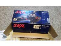 Skil Skilgrinder (Angle Grinder) 650 Watt - used