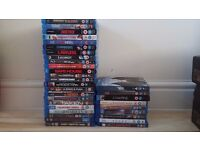 Blu-Ray Clear out. £3 each.