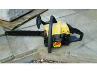 Chainsaw Spares and Repairs