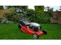 Cobra Rear Roller RM46SPCE Self Propelled Petrol Mower / Lawnmower