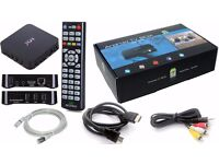 Brand New MX Amlogic 8726 Android Smart TV Box Dual Core XBMC Stock Kodi 16 Factory Default Settings