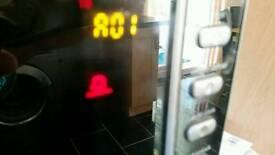 Kenwood Microwave good work