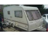 Bressacarr Cameo 470-2 GL Caravan Lovely Caravan £1750 ono