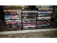 58 dvds all originals