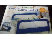Double Bedrail