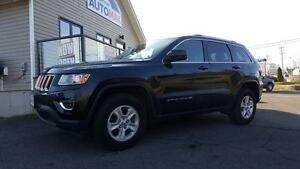 2015 Jeep Grand Cherokee Laredo 4x4 - Reduced!