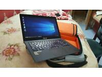 AS NEW TOUCHSCREEN ASUS UX301L ULTRABOOK GLASS INTEL I7 8GB 256SSD laptop BARGAIN CAN DELIVER