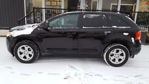 2013 Ford Edge SEL Weekend Special NICE RIDE