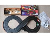 Mini Cooper Racing Track Game