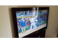 "ALBA LCD TV HDMI - 32"" FREEVIEW ALBA WITH REMOTE AND STAND - LCD32880HDF"