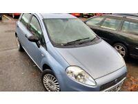 Fiat Grande Punto for Sale - £700 ONO