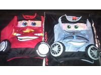 Lightning mcqueen cars outfits