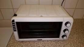 Delonghi mini oven