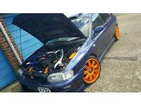LOOK 2000 subaru Impreza runing project 2.5 FORGED LOOK PRICE LOWERED 2KTONITE TAKES IT NO OFFERS