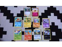 Pokemon cards bundle of 30