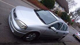 Vauxhall Astra Comfort 2.0 DTI