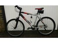 Mongoose pro mountain bike