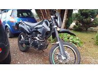 2015 lexmoto adrenaline 125cc
