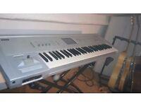 Korg Triton Classic Keyboard
