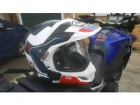 Aria helmet