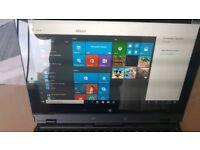 LENOVO LELIX TOUCHSCREEN 2 IN 1 2GHZ CORE I7 8GB RAM 256GB FLASH WIFI WEBCAM WINDOWS 10 PRO