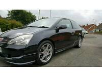Wanted ep3 type r mods