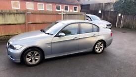 BMW 3 SERIES 320i SE 4dr 2.0