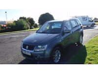 Suzuki Grand Vitara 1.9DDiS X-EC,2009 4x4,Alloys,Air Con,Full Service History