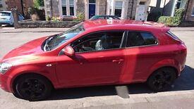 2009 Kia Pro Ceed 3 1.6 diesel, 78,000, mot 20/3/18