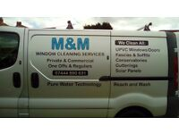 window cleaning van brodex e650ro window cleaning system