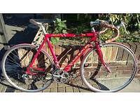 Claude Butler racing road bike
