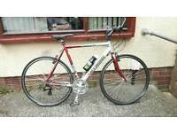 Men's Baracuda Mountain bike
