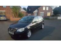 2007 polo 1.2 full service history excelent drive!!