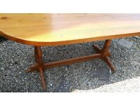 PINE TABLE