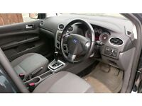 2007 Automatic Ford Focus For Sale